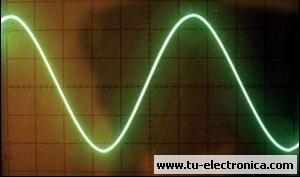 señal analógica