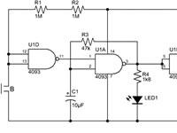 th sensor tacto