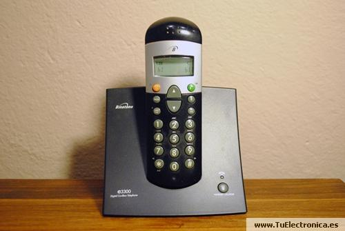 averia linea telefono 01