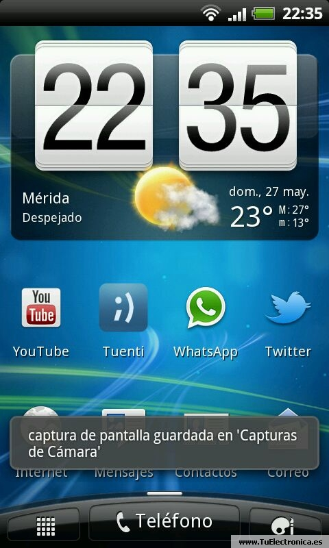 captura pantalla htc 02