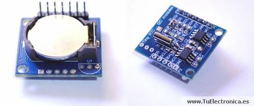 RTC DS1307 06