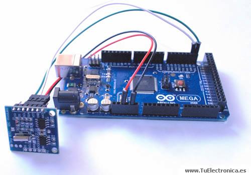 RTC DS1307 07
