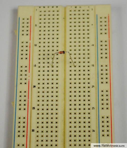 Multimetro basico 10