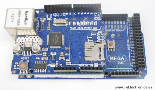 ethernet arduino 9