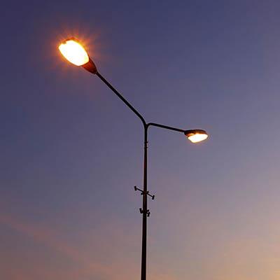 usos de la fotocelda