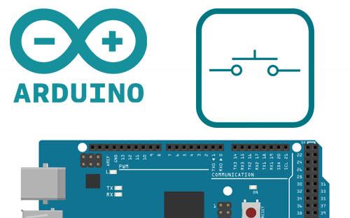 Pulsador en Arduino