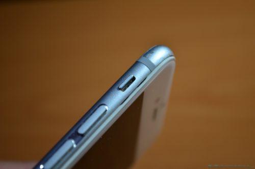 Botón silencio roto iPhone 6
