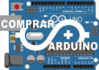 Comprar Arduino