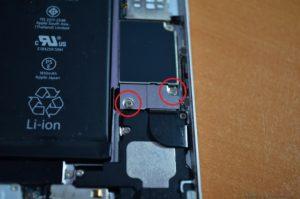 Reparar iPhone 6 15