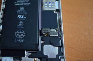 Reparar iPhone 6 16