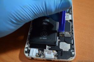 Reparar iPhone 6 17
