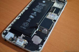 Reparar iPhone 6 18