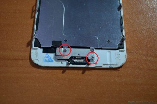 Reparar iPhone 6 28