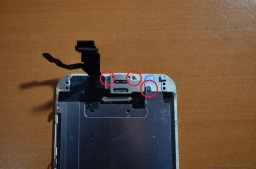 Reparar iPhone 6 29