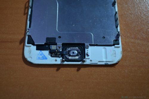 Reparar iPhone 6 33