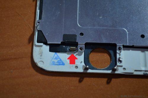 Reparar iPhone 6 35