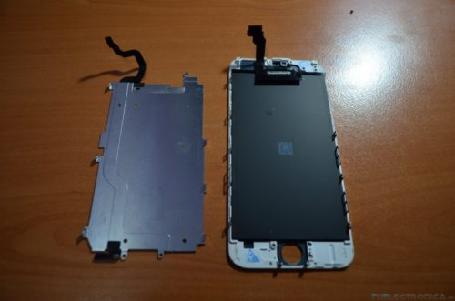 Reparar iPhone 6 36