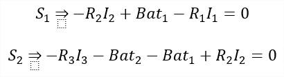 Ecuación 2 ejemplo