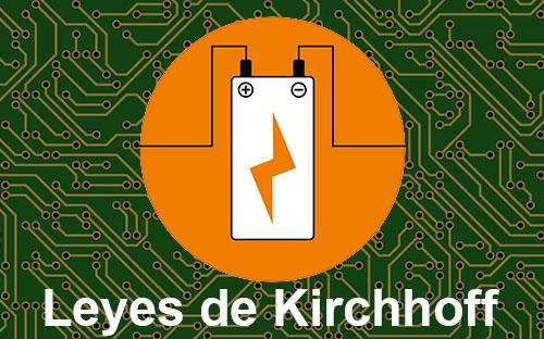 Leyes de Kirchhoff Portada