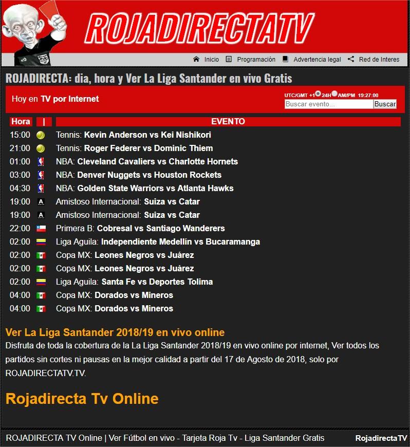 Top 5 Páginas Para Ver Fútbol Online Gratis Sin Cortes