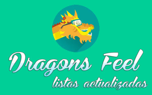 dragons feel portada