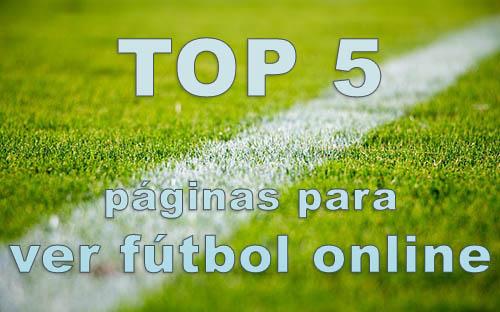 ver fútbol online portada