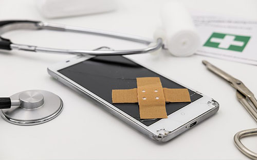 Reparar Samsung o Xiaomi portada