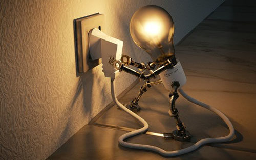 material eléctrico online
