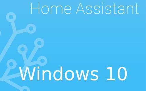 instalar-home-assistant-en-windows-portada
