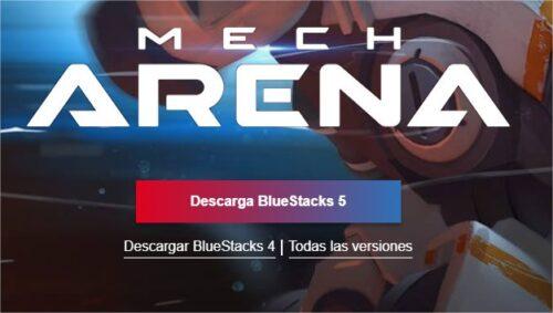 descargar bluestacks 5